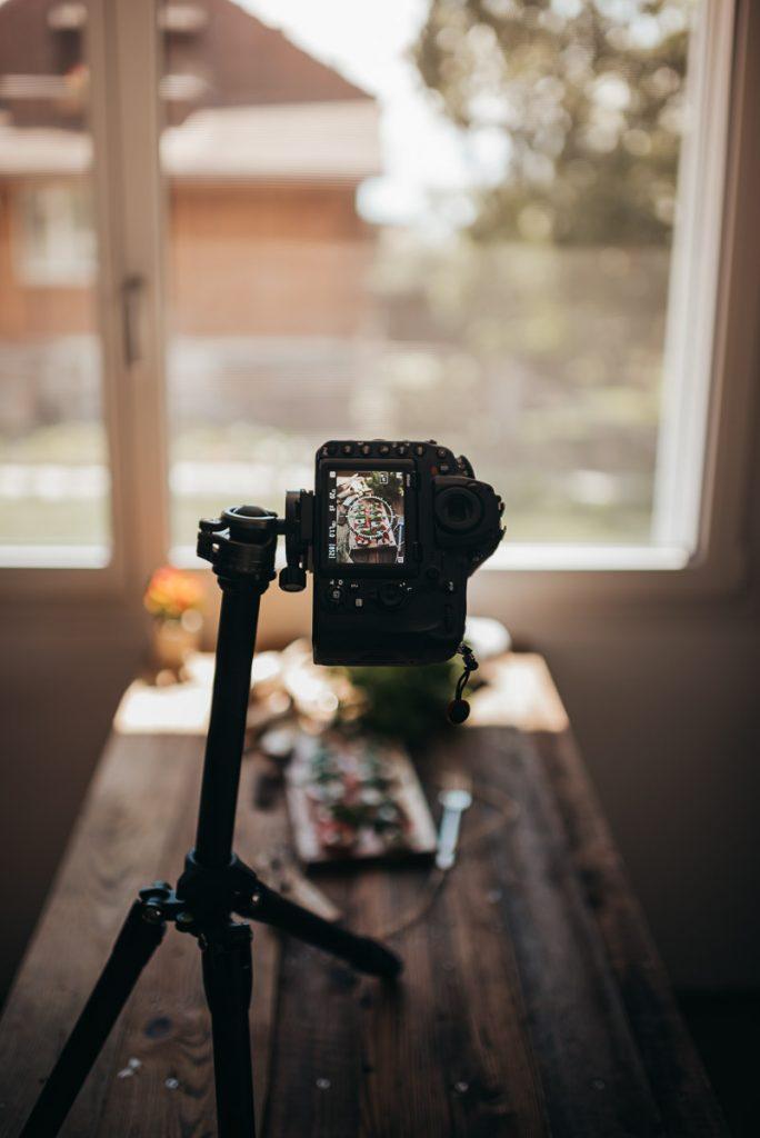 Nikon D80 bei Tageslicht