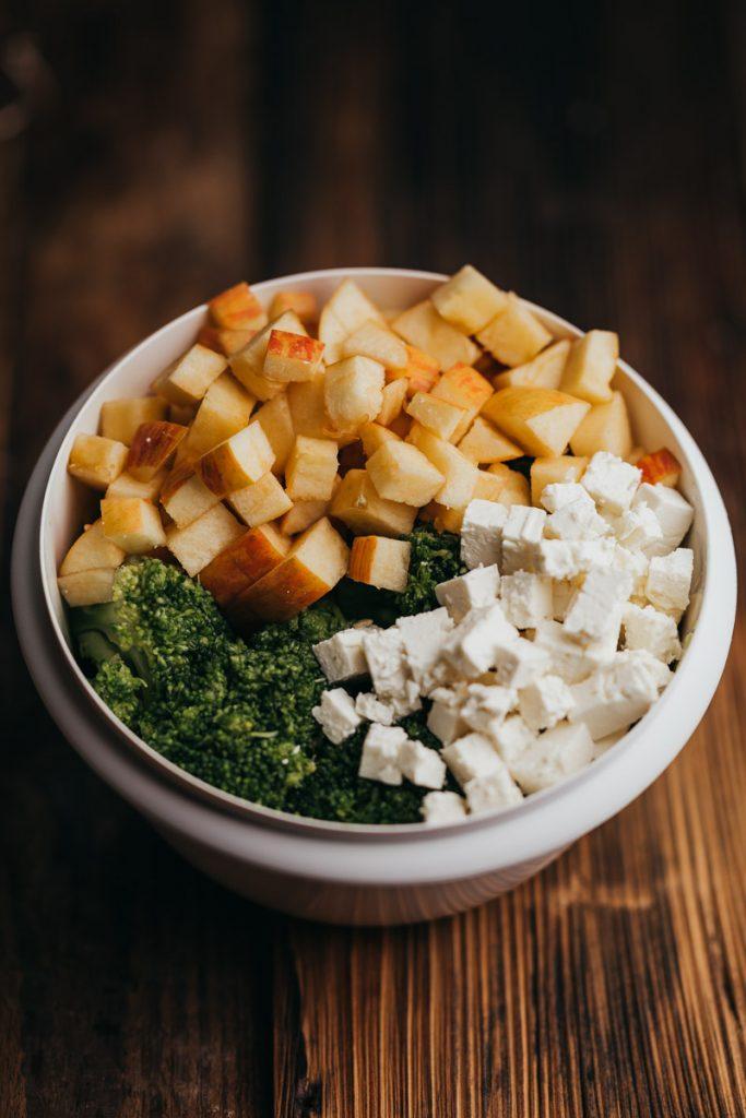 Brokkoli kochen leicht gemacht.